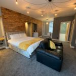 Quality bedroom in our HMO property to let Hull
